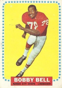Bobby Bell - Kansas City Chiefs