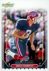 Brian Moorman - Buffalo Bills - Punter