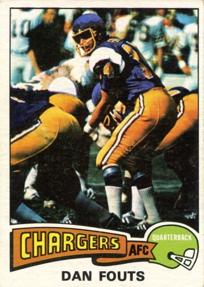 Dan Fouts - San Diego Chargers