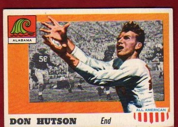 Don Hutson - Green Bay Packers