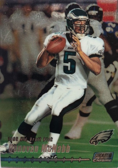 Donovan McNabb - Philadelphia Eagles