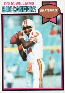 Doug Williams - Tampa Bay Buccaneers