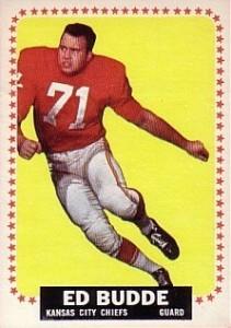 Ed Budde - Kansas City Chiefs