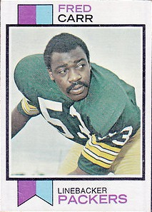 Fred Carr - Green Bay Packers