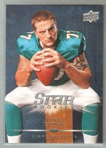 Jake Long - Miami Dolphins