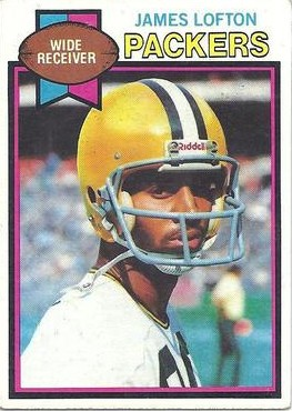 James Lofton - Green Bay Packers