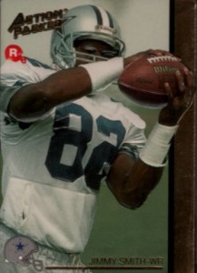 Jimmy Smith - Dallas Cowboys - Jacksonville Jaguars