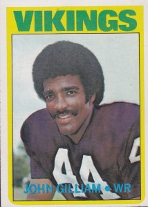 John Gilliam - Minnesota Vikings