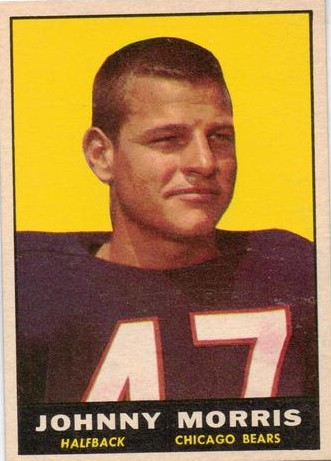 Johnny Morris - Chicago Bears