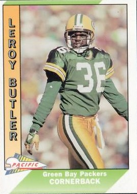 LeRoy Butler - Green Bay Packers