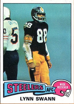 Lynn Swann - Pittsburgh Steelers
