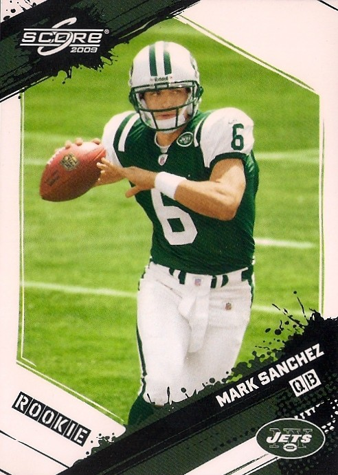 Mark Sanchez - New York Jets