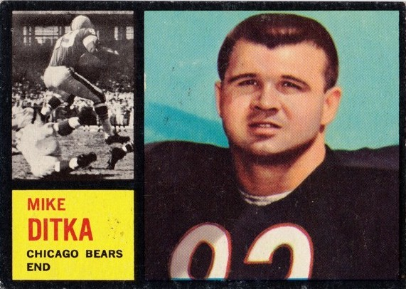 Mike Ditka - Chicago Bears