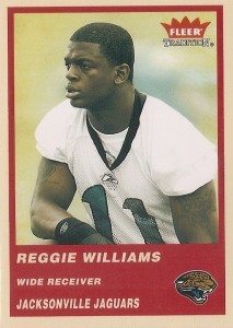 Reggie Williams - Jacksonville Jaguars