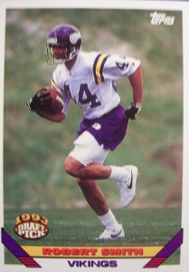Robert Smith - Minnesota Vikings