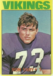 Ron Yary - Minnesota Vikings