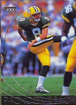 Ryan Longwell - Green Bay Packers