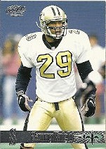 Sammy Knight - New Orleans Saints