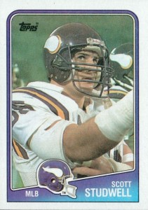 Scott Studwell - Minnesota Vikings