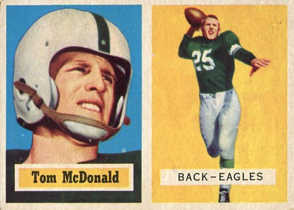 Tommy McDonald - Philadelphia Eagles