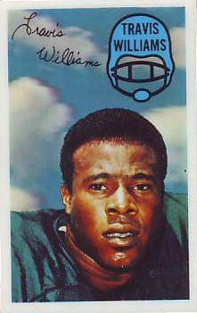 Travis Williams - Green Bay Packers