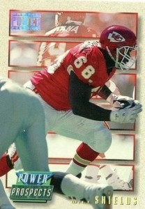 Will Shileds - Kansas City Chiefs